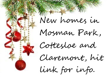 Western suburbs new home opportunities, we've brought Xmas forward this year.    https://t.co/LIXqdpR33b . . #mosmanpark #cottesloe #Claremont #nedlands #mountclaremont #subiaco #northfremantle #peppermintgrove #swanbourne #shentonpark #realestate https://t.co/78OdjNcaHL