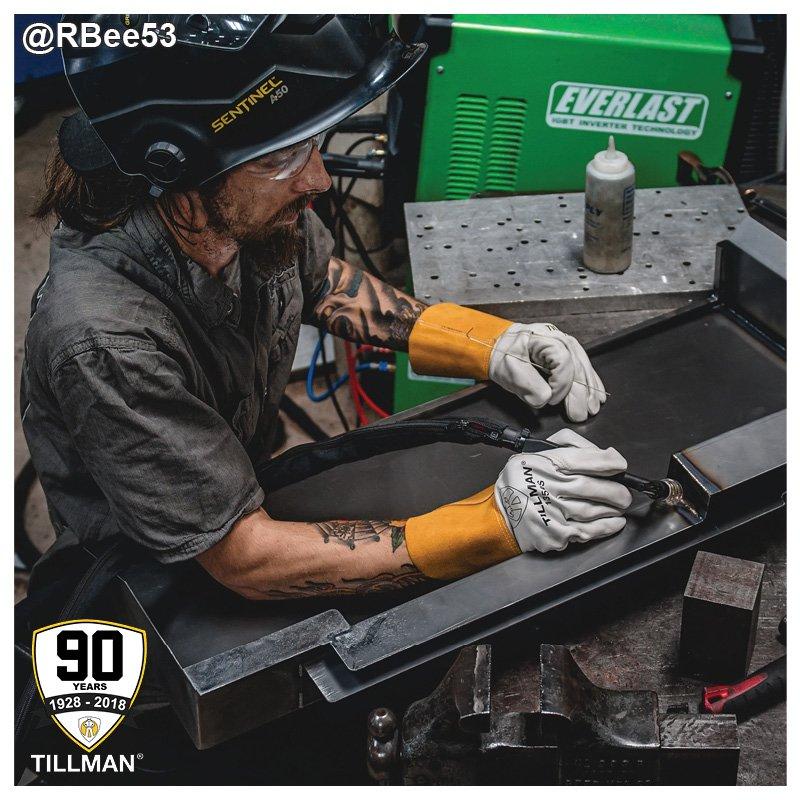 1328 TIG Welders Gloves