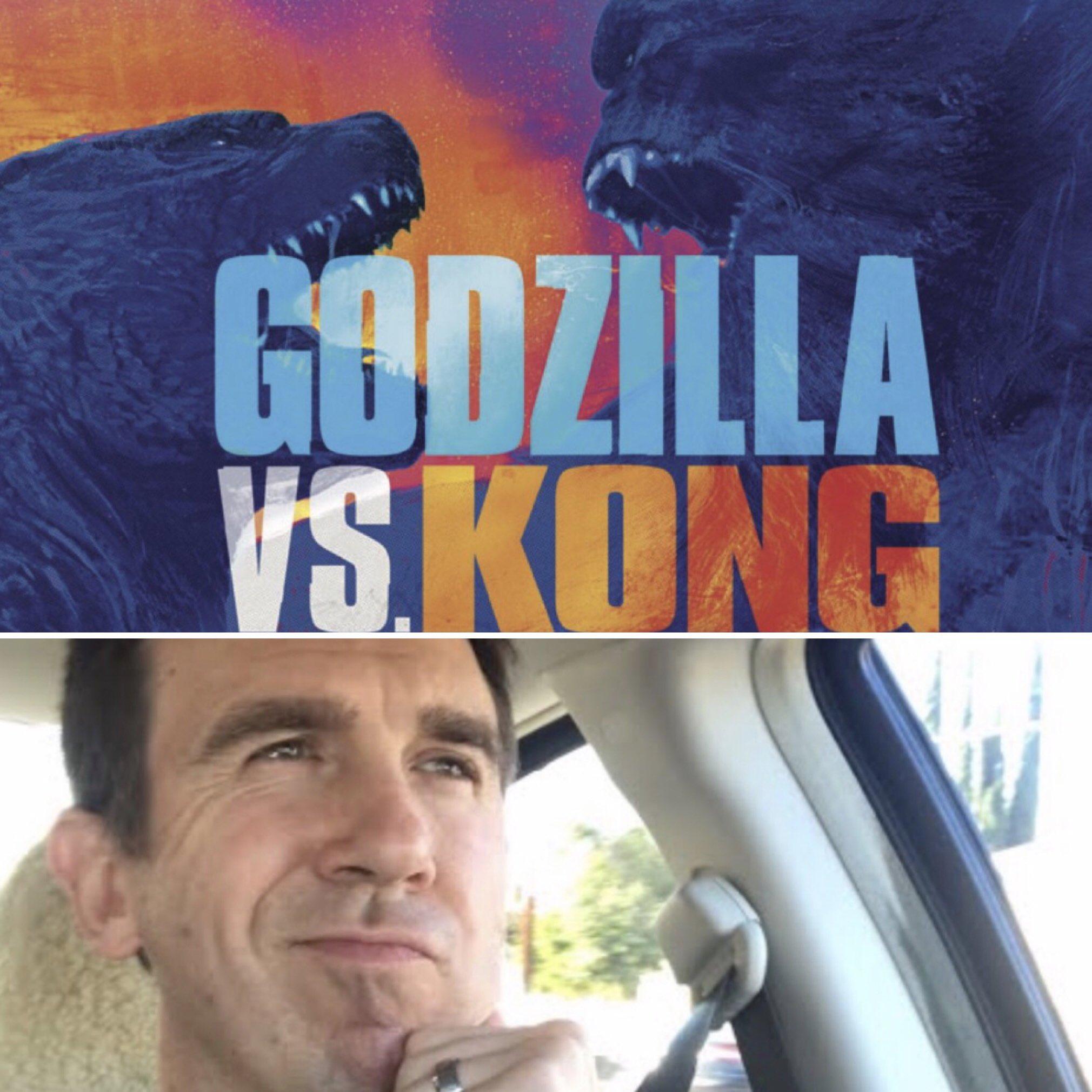 Godzilla vs Kong has been delayed to November 20th, 2020.