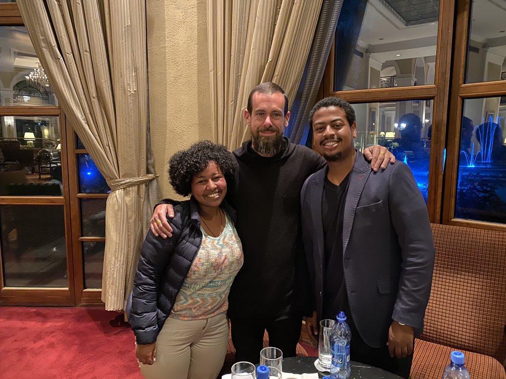 Folio Nigeria On Twitter Twitter Ceo Jack Dorsey Meeting Tech Entrepreneurs And Students In Addis Ababa Ethiopia Folionigeria Twitter Tech Ethiopia Africa Https T Co Iwl9xotz6i