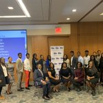 Image for the Tweet beginning: Congratulations to the NBMBAA Philadelphia
