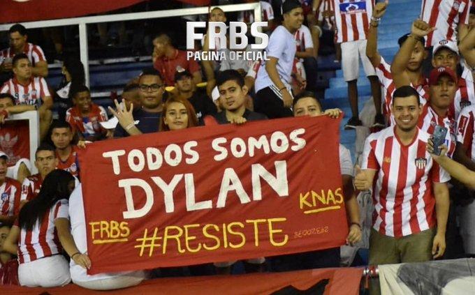 """EKRR0oZWwAER5yq?format=jpg&name=small - """"Lamentamos profundamente la muerte de Dilan"""", las reacciones en redes sociales"""