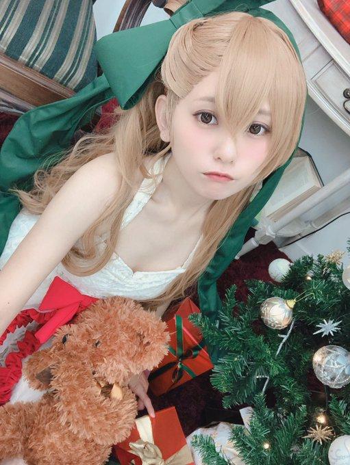 コスプレイヤー一姫のTwitter画像31