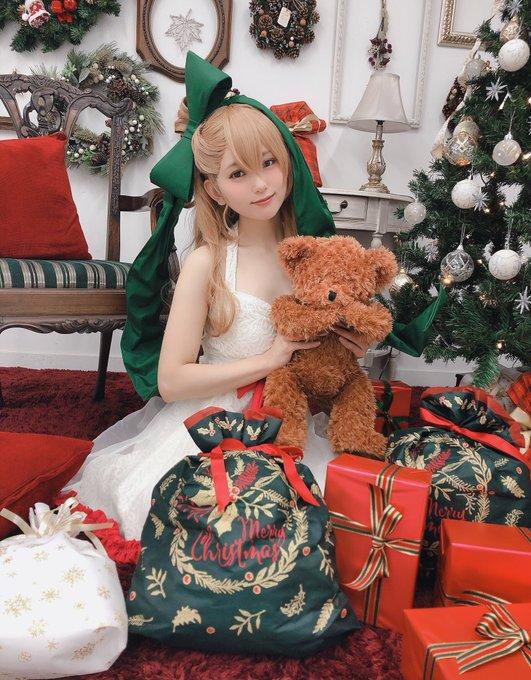 コスプレイヤー一姫のTwitter画像30