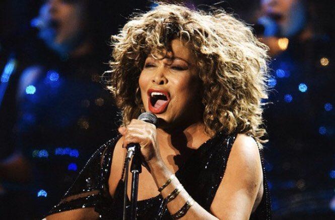 Happy eightieth Birthday Tina Turner.