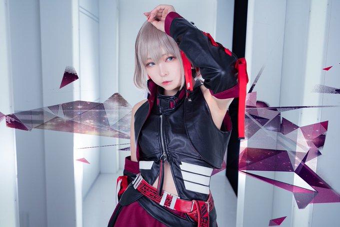 コスプレイヤー紗乃のTwitter画像25