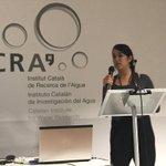 Image for the Tweet beginning: @JoanaAmerica presents the  @edicitnet