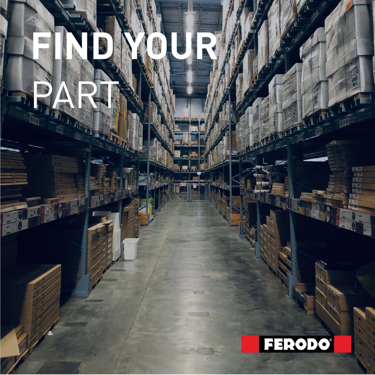 Finding the right part for your vehicle can be tricky business, Ferodo has your back. Our online part finder allows you search by vehicle or part number, making it quick and easy to find exactly what you're looking for. Start searching: https://t.co/eUtwa8BVXI https://t.co/Zi9a4n8ec5