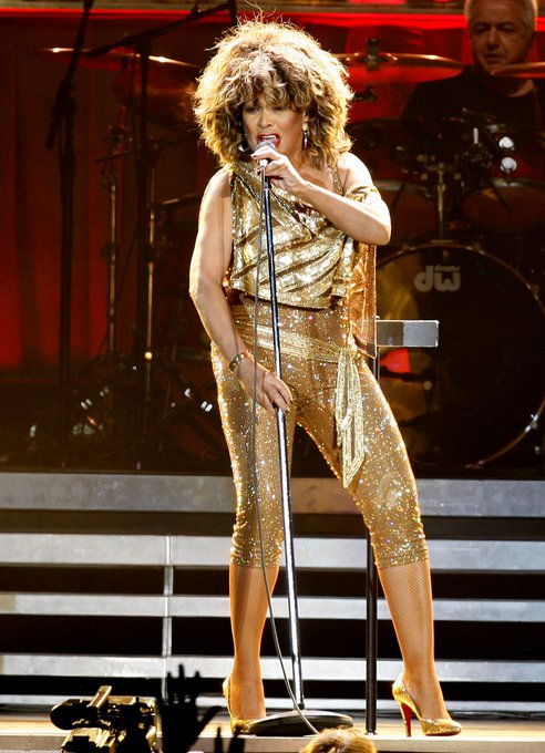 YOU´RE SIMPLY THE BEST! Happy Birthday, Tina Turner <3
