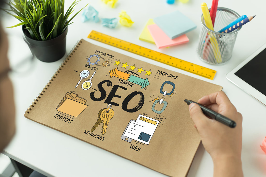 Поисковое продвижение сайта seo создание сайта html php