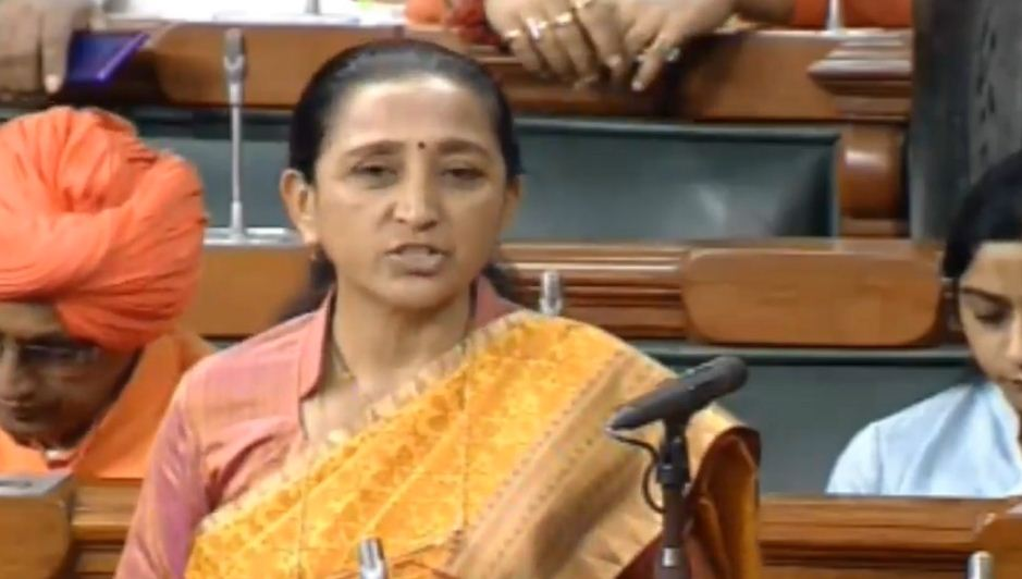 Bhavnagar-Somnath national highway was to be completed by 2017; even in 2019 koi thikana nahi: Shiyal in Lok Sabha