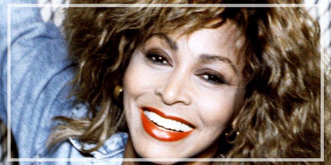 Happy 80th Birthday to the wonderful Tina Turner!