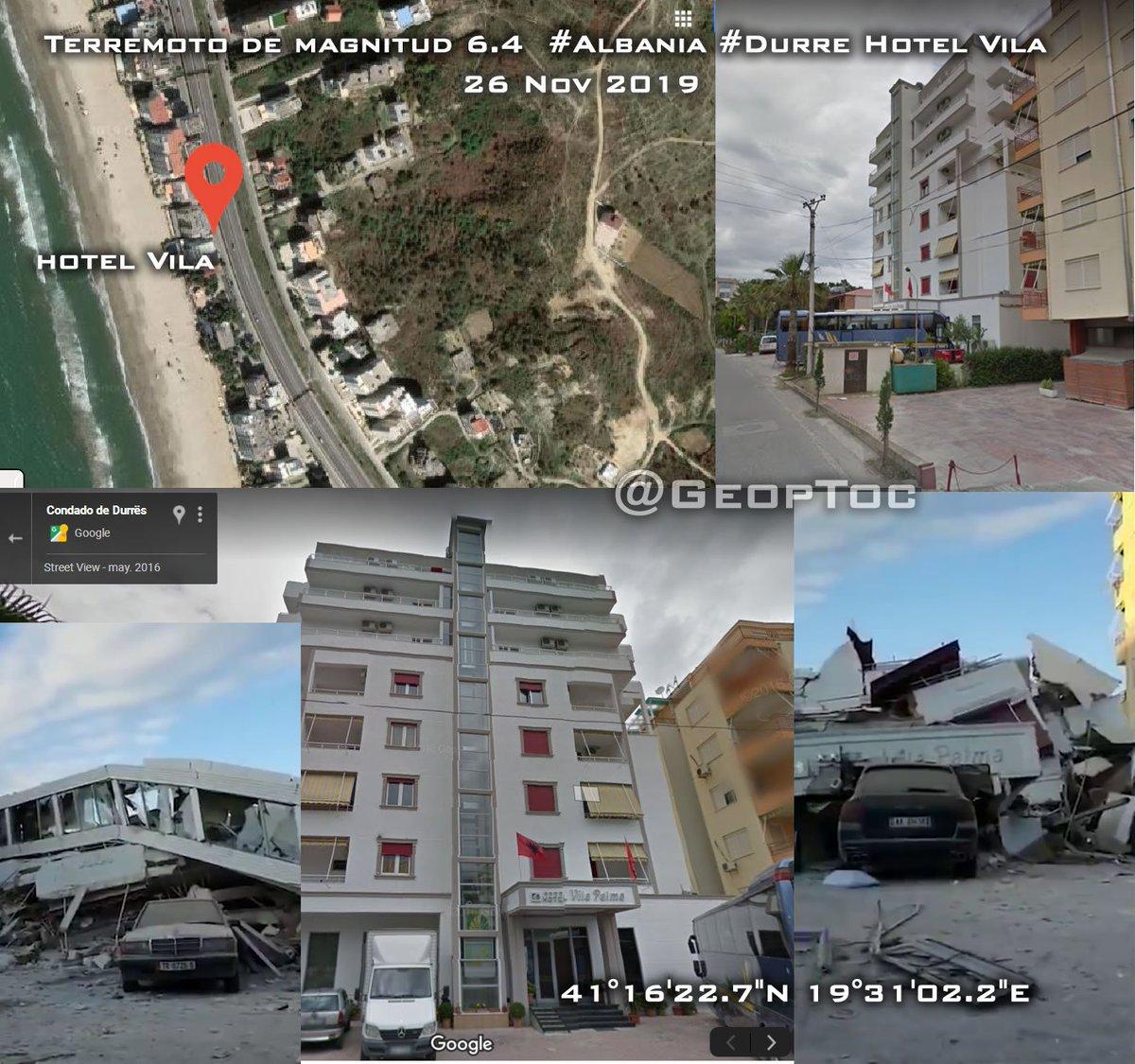 Seguimiento mundial de sismos - Página 5 EKSlAImWwAALU9o