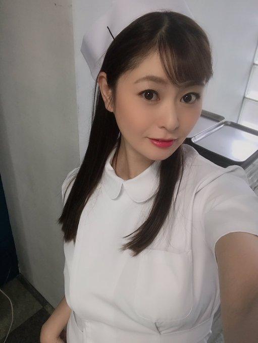AV女優葵百合香のTwitter自撮りエロ画像20