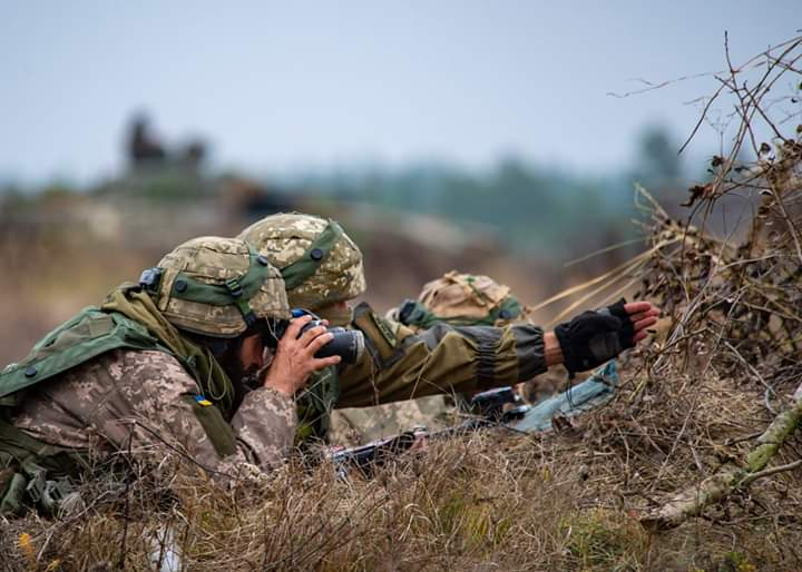 На Украине представили план по возвращению Донбасса