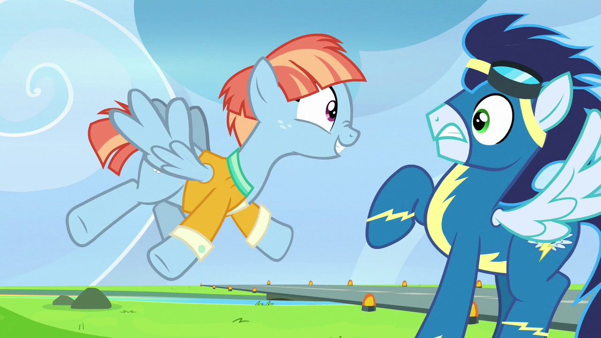 Windy Whistles (@MLP_WWhistle)   Twitter