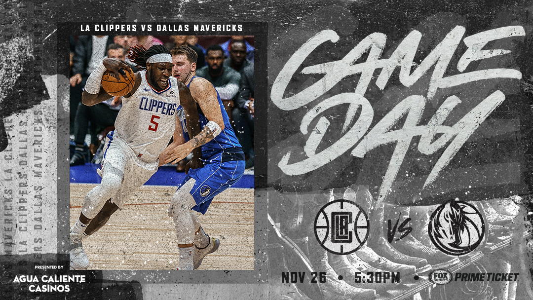 La Clippers On Twitter First Stop On The Three Game Roadie