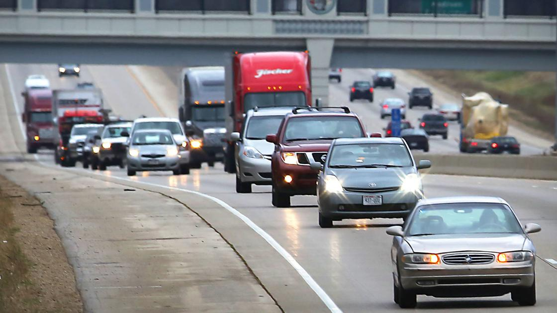 Wisconsin transportation commission set to meet for first time in five years next month dlvr.it/RK7Kzb