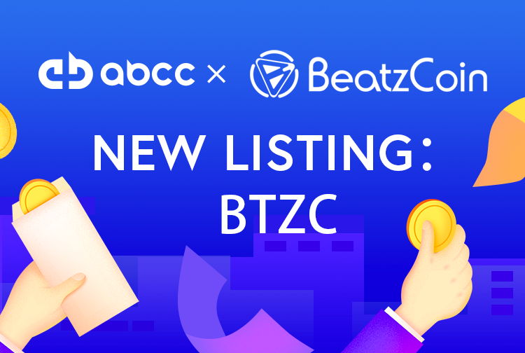 We will be listing $BTZC this Friday, 29th Nov! @BeatzCoin @mishalederman   VibraVid is a p2p audio and video marketplace, where content creators can easily monetise or market their content via near instant transactions  Read announcement  https://t.co/FKQsVvVic4 https://t.co/anULvl3K7s