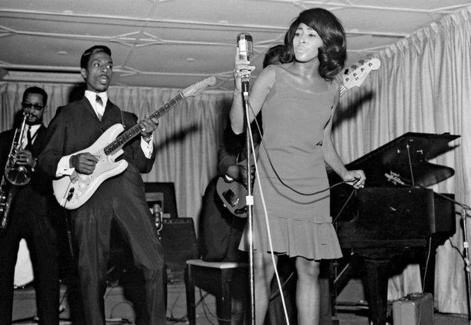 Happy 80th Birthday, Tina Turner.
