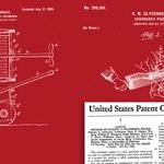 Image for the Tweet beginning: Fruitful patents for a berry