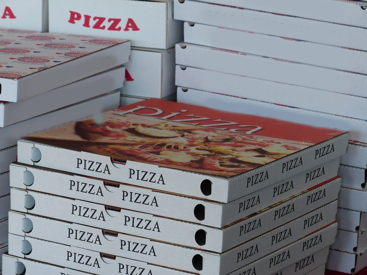 The packaging companies are producing a variety of fast food boxes in which pizza boxes are the most important ones. https://bit.ly/37xIGdE #CustomPizzaBoxes #PizzaBoxes #PizzaBoxesWholesale #WholesalePizzaBoxespic.twitter.com/E3WhQfB2p4