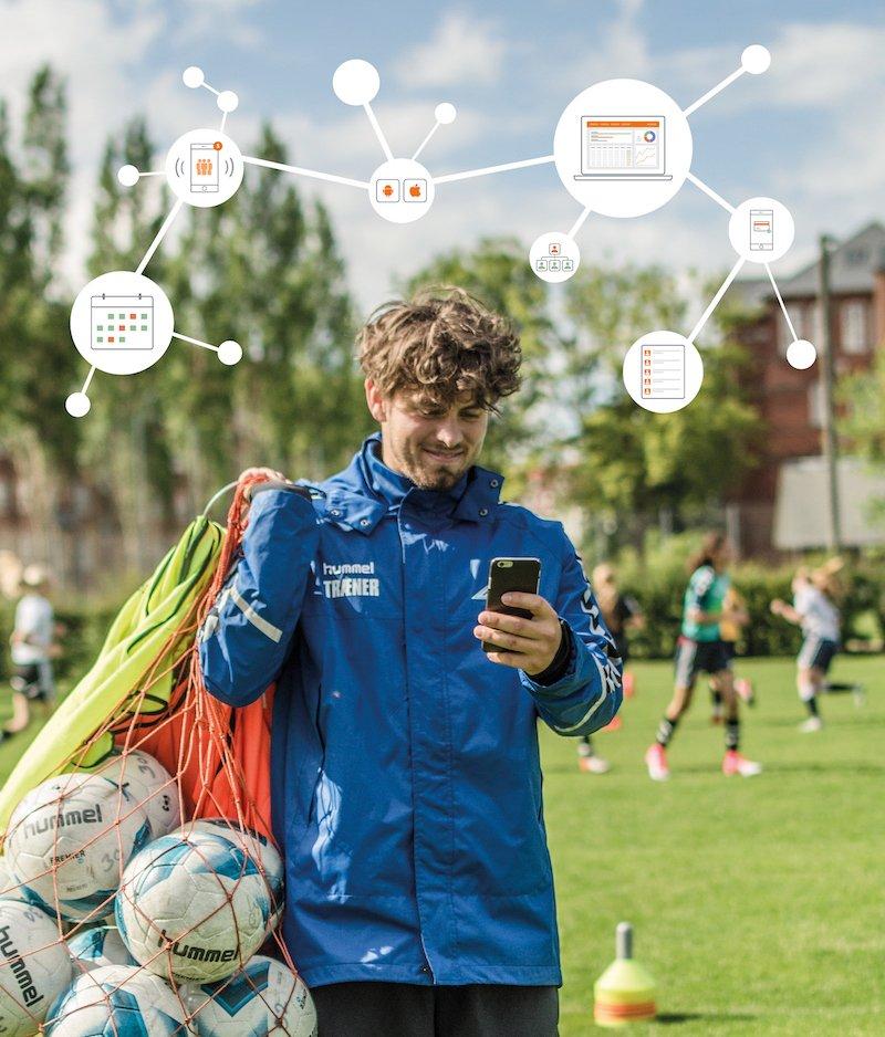 Estamos analizando cuán digitales son los clubes deportivos en España. Contesta a este cuestionario. ¡No te llevará mas de 2 minutos! http://www.quiz-maker.com/QLL4159 Y entérate de que tan digital es tu club en comparación con el resto de Europa. ¡¡Muchísimas gracias por tu ayuda!!🙏🏼🧡