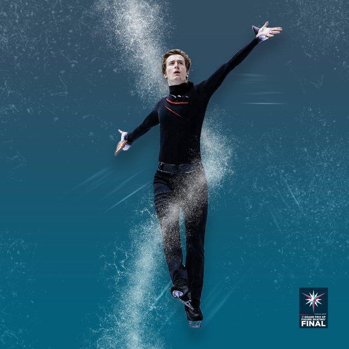 ISU Grand Prix of Figure Skating Final (Senior & Junior). Dec 05 - Dec 08, 2019.  Torino /ITA  EKTf2I3XsAAwFmG?format=jpg&name=small