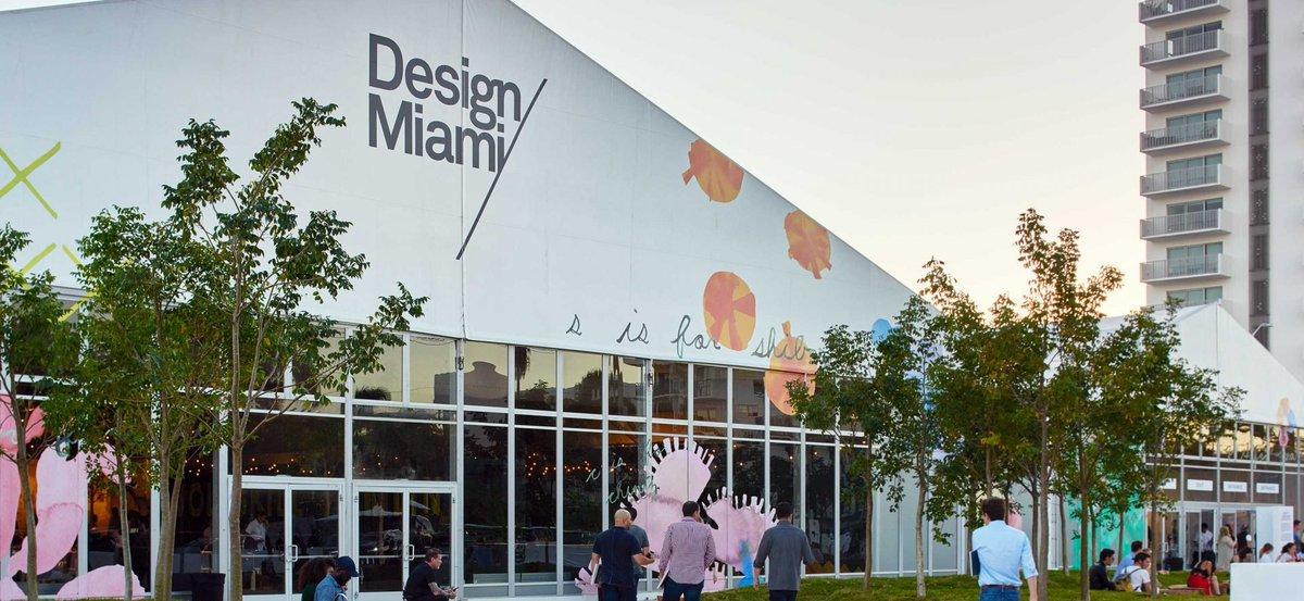 """Surprises Await in the 15th Edition of @DesignMiami""  https://www. acqualinaresort.com/blog/style-dec or/surprises-await-in-the-15th-edition-of-design-miami/  …  @MiamiBeachNews @GreaterMiamiCVB<br>http://pic.twitter.com/hNhcB9XA1p"