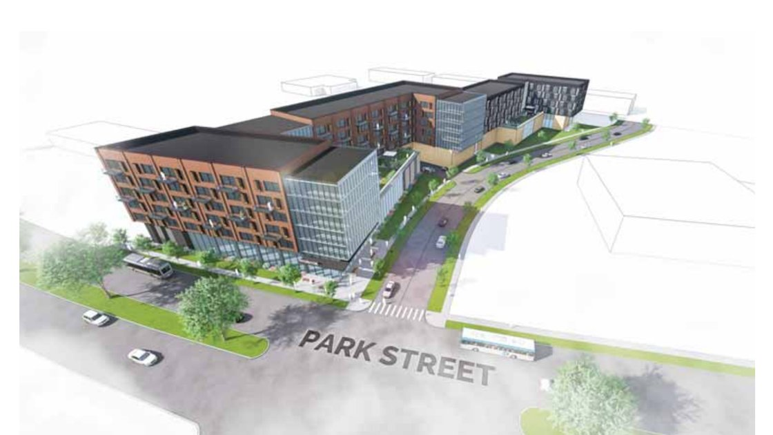 Madison Finance Committee gives nod to Milwaukee developer for Truman Olson site dlvr.it/RK7hby