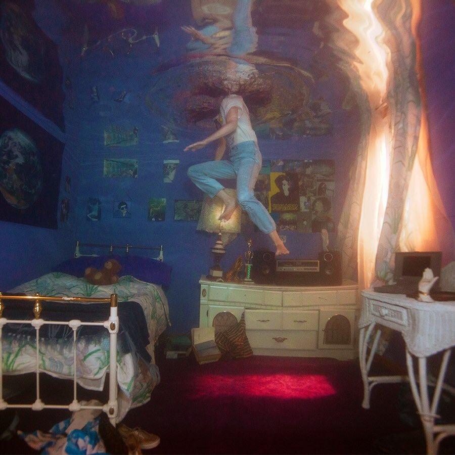 @music4listeners # 2 album of 2019: @WeyesBlood - Titanic Rising @subpop