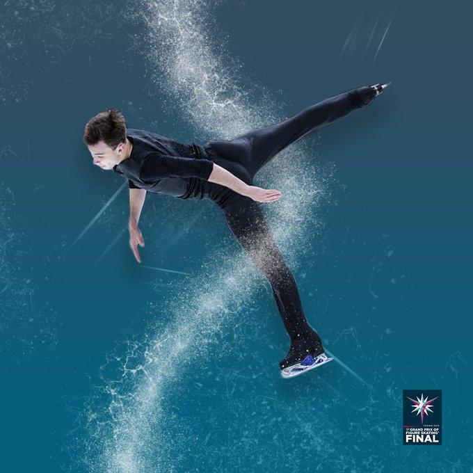ISU Grand Prix of Figure Skating Final (Senior & Junior). Dec 05 - Dec 08, 2019.  Torino /ITA  EKTiHr6WoAI_HPj?format=jpg&name=small