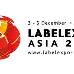 Image for the Tweet beginning: One week until #LabelexpoAsia 2019!