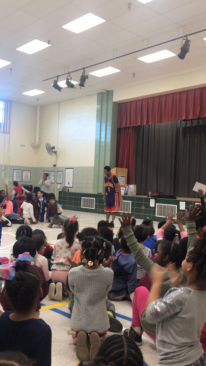 King Arithur came to visit! @flesbcps