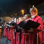 New post: @LockersPark Chapel Choir perform at Berkhamsted Festival of Light https://t.co/cqW72CAkJX