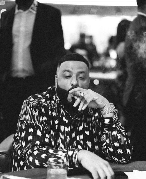 Happy birthday to Dj Khaled  Name your favorite project from him.