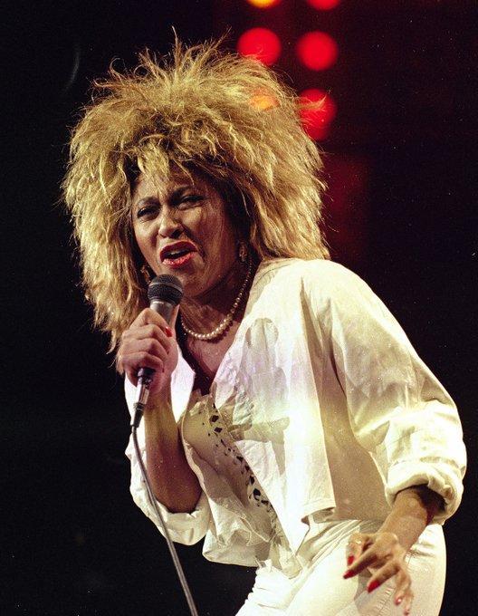 Happy birthday, Tina Turner! The iconic singer turns 80 today:  ( : AP)