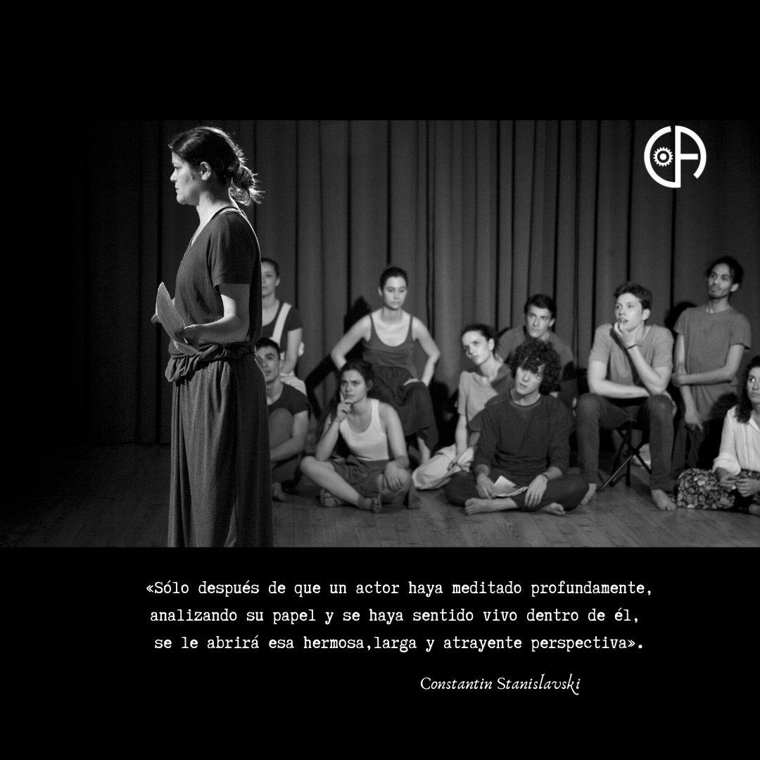 Noticias Centro Del Actor