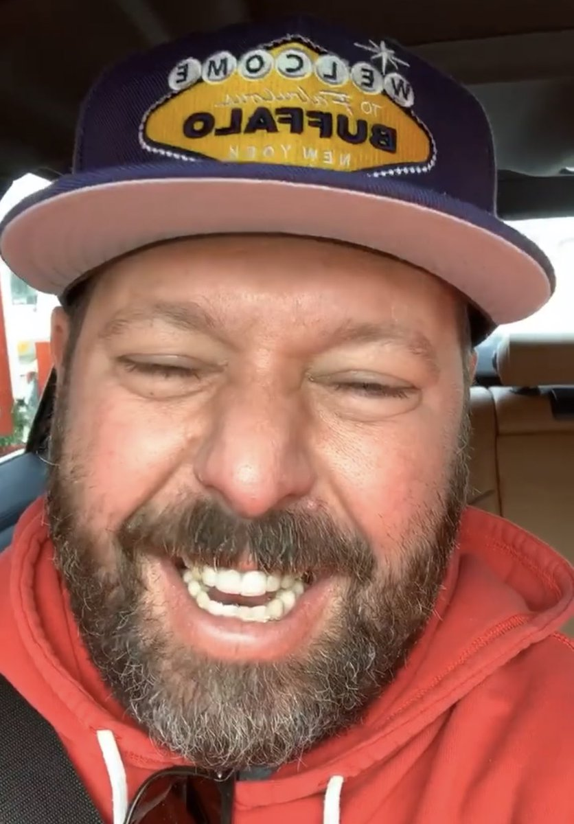 Josh Potter On Twitter Look At Bertkreischer With The Dope Buffalo Ny Hat Experience the magic of the wizarding world of harry potter, explore iconic sets & discover what it took to bring the harry potter films to life. twitter