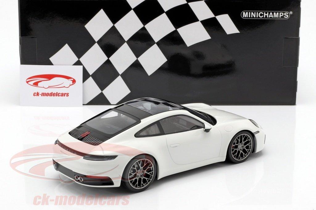 Porsche 911 Diecast 1 18 Hashtag On Twitter