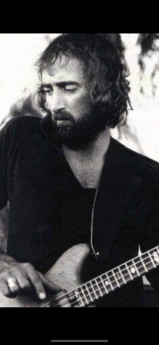 Happy Birthday John McVie
