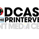 Image for the Tweet beginning: .@Jamieprints of @DMR_Graphics and Will