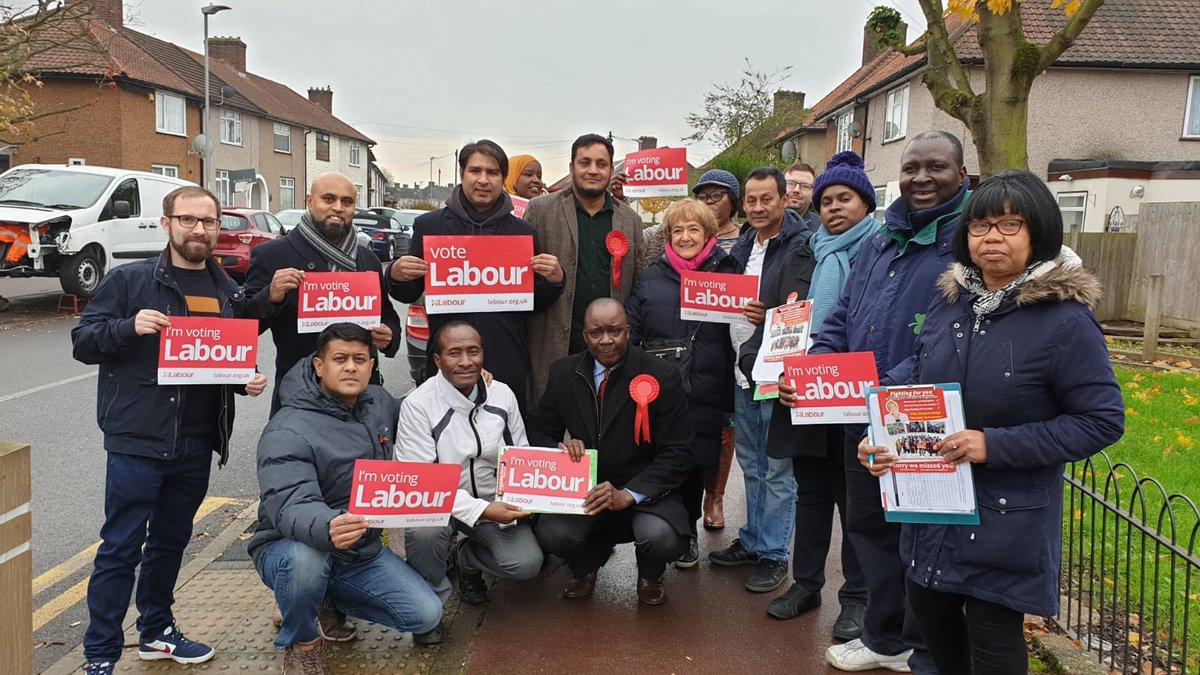 @BDisparaging @RuthSmeeth This was Sunday. Was out talking to residents last night in Riverside too. https://t.co/5SontBvYLd