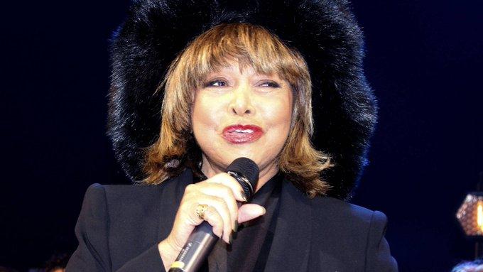 Happy Birthday Tina Turner Glückwunsch zum 80sten