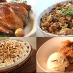 What's the perfect Thanksgiving dinner according to YouTube? We analyzed the data to reveal the top turkey cooking methods, must-have side dishes, and favorite desserts. 🦃 🌽 🥧 Dig in… https://t.co/wc5J1ReBn4