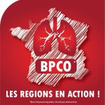 Image for the Tweet beginning: #bpco les régions en actions