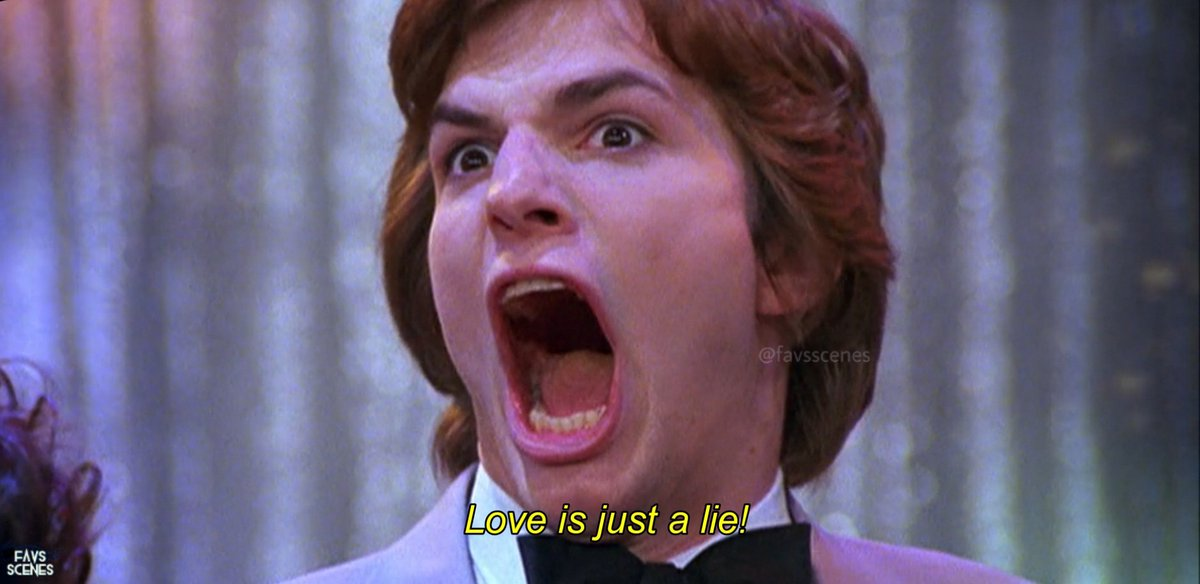 That 70s Show, 2001