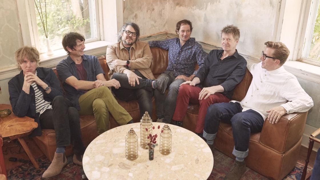 Coming Attractions: Wilco, Little Big Town, Justin Willman dlvr.it/RK8Z9k