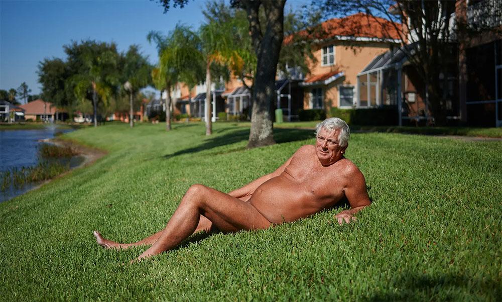 Mature brunettes nude galleries