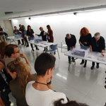 Image for the Tweet beginning: Els grups polítics de Santpedor